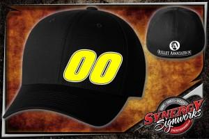 Bryan Hat - Oxford 250