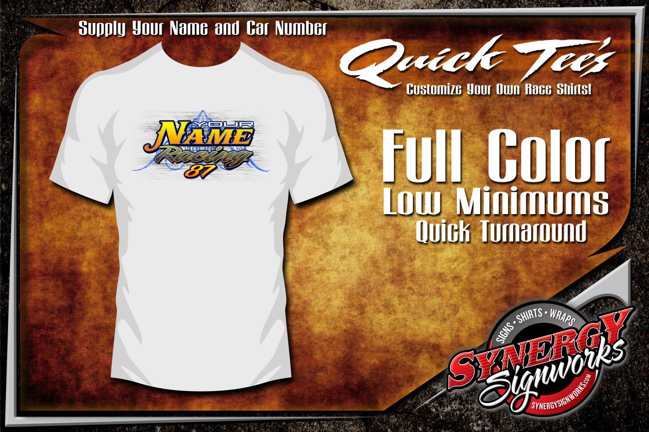 Racing T Shirts